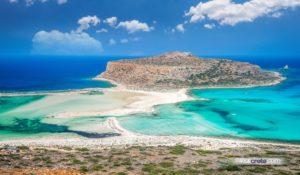 Balos Lagoon Excursions, Gramvousa Excursions