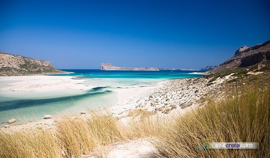 Garmvousa Balos Excursions from Chania