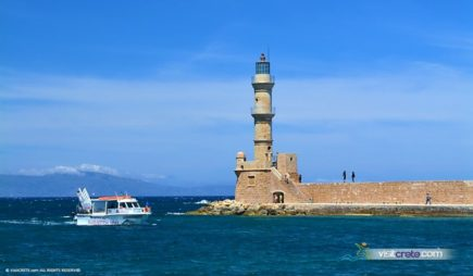 West Crete Excursions, Excursions to Chania, Excursions to Rethymnon