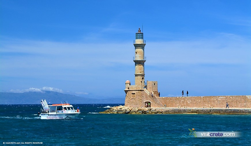 Chania Excursion from Heraklion