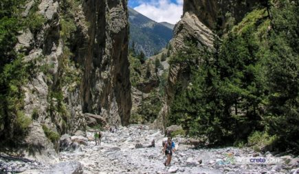 Samaria Gorge Excursion from Heraklion, Hersonissos, Malia